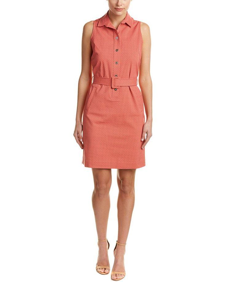 J.Mclaughlin Womens Shirtdress, 12