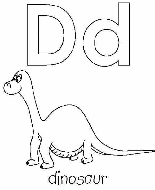 105 best letter D images on Pinterest Preschool alphabet