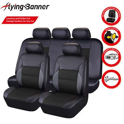 25 best ideas about leather car seat covers on pinterest - Steam clean car interior near me ...