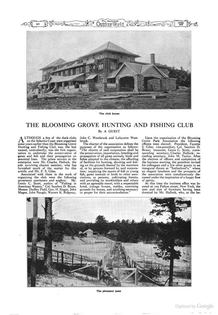 35 Best Images About Blooming Grove Park Association On Pinterest Library Of Congress Parks