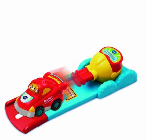 VTech Baby Toot-Toot Drivers Press & Go Launcher VTech Baby http://www.amazon.co.uk/dp/B00ABXVFGE/ref=cm_sw_r_pi_dp_n-hwwb03WMZ10