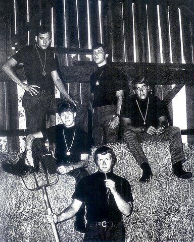 1960s Garage Bands | Garage band, Garage, Band