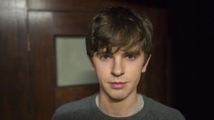 Bates Motel Full Episodes, Video & More | A&E