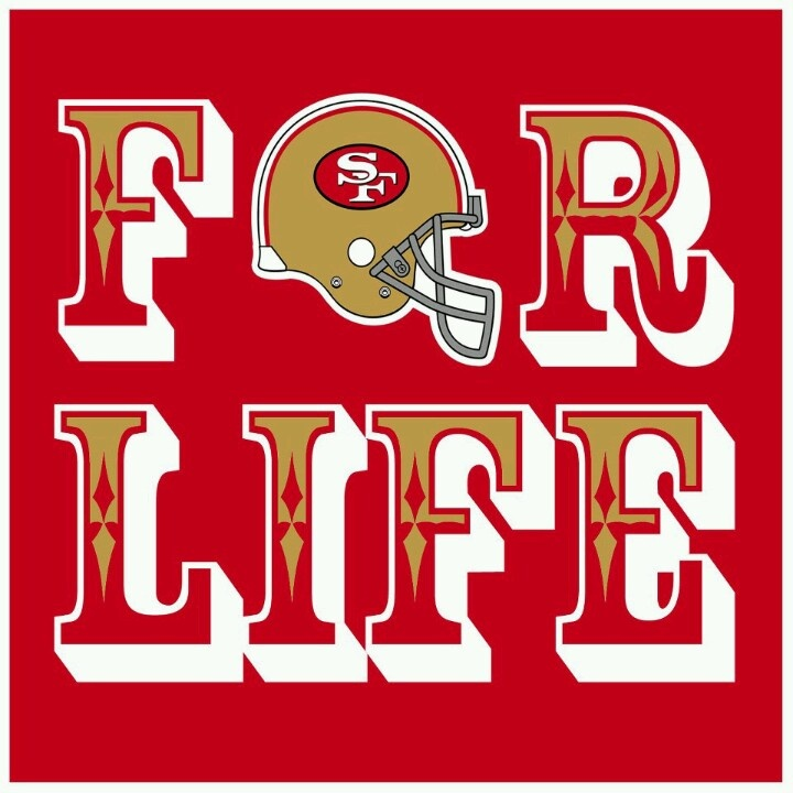 Niners for Life