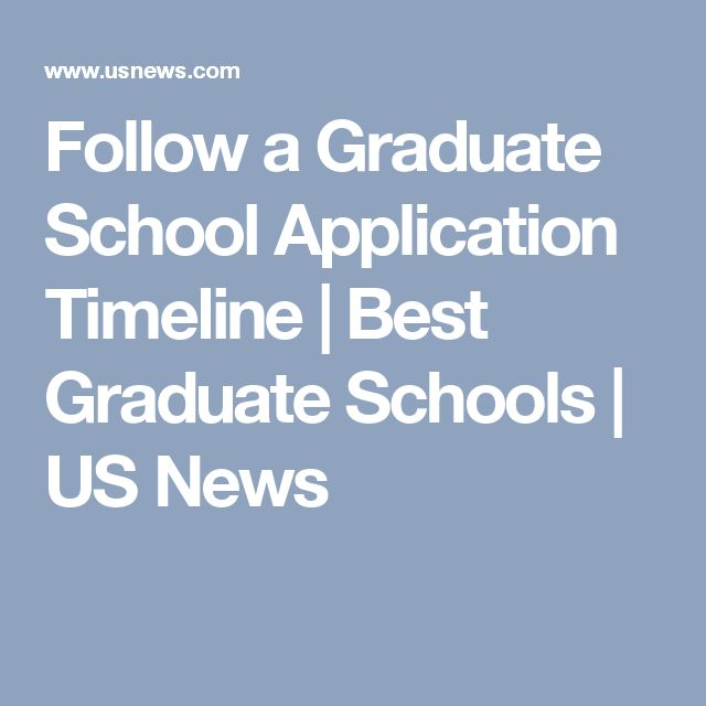 Best Graduate School Images On   Graduate School