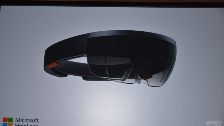 Microsoft has just revealed its next great innovation: Windows Holographic. It's an augmented reality experience that employs a headset, much like all the VR goggles that are currently rising in...