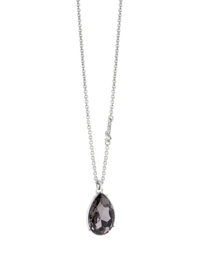 119.00EUR$  Watch here - http://viyhl.justgood.pw/vig/item.php?t=9itei9724260 - The Drop Necklace with crystal drop charm 119.00EUR$