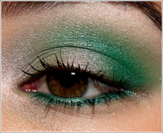 wonderfull eyeshadow!