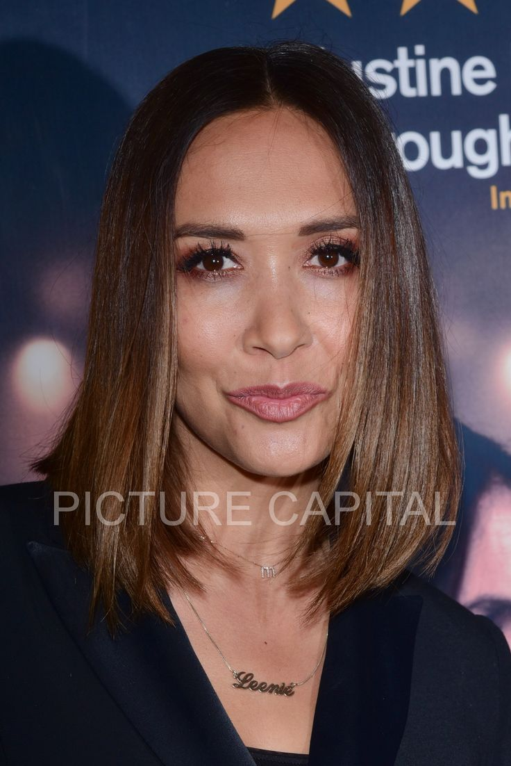 Celebrities arrives at Beginning - press night at Ambassadors Theatre. - Images | Picture Capital  London, England, UK. 23 January 2018. Cleberities Arrivers at Beginning - press night at Ambassadors Theatre.