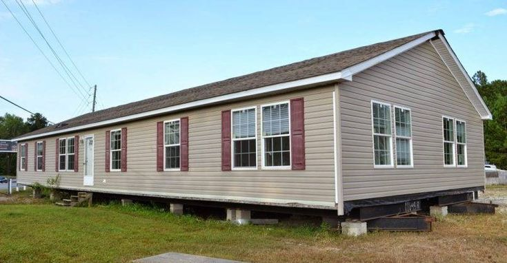 Used Mobile Homes For Sale Near Me By Owner in 2020