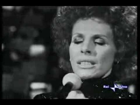 "Ornella Vanoni - ""L' Appuntamento"" 1970 - This song plays during the last scene of the Ocean's Twelve movie (2004) and I fell in love with this beautiful Italian song and this woman's voice. No idea what she is saying but it doesn't matter, it's so beautiful."