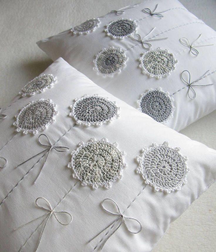 Úžitkový textil - alchýmia šedá eminencia... - 6688020_