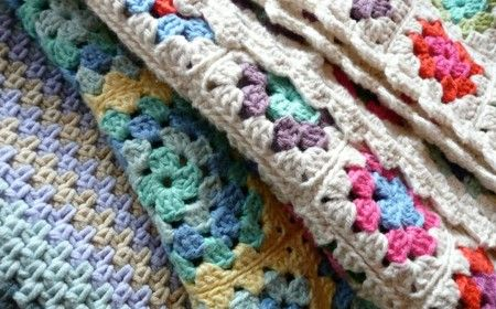 Fotos de colchas a crochet: Crochet Blankets, Crochet Ideas, Crafts Ideas, Crochet Sewing Crafts, Crochet Afghans, Crochet Baby, Clever Crochet, Crafty Crafts, Crochet Inspiration