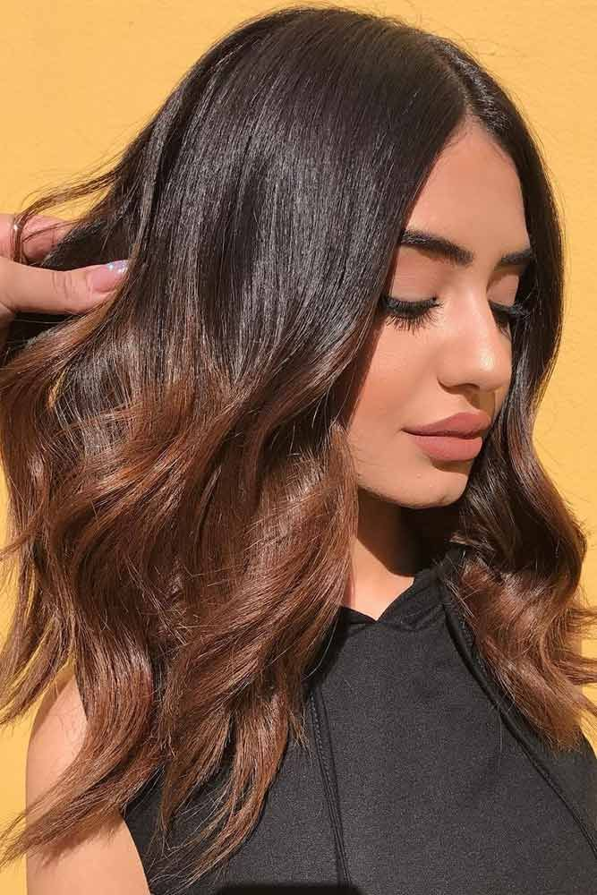 24 Seductive Chestnut Hair Color Ideas To Try Today Beauty