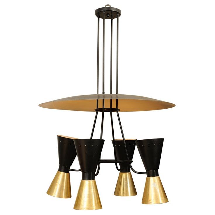 83 best images about mid century modern lighting on. Black Bedroom Furniture Sets. Home Design Ideas