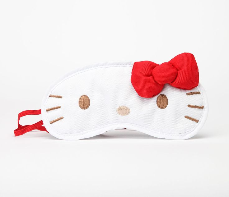 All eyes on you Hello Kitty