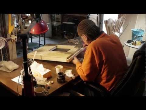 """Ichiyoh HAGA"" Document / SATOFOTO -- Amazing Miniature artist"