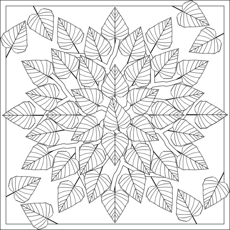 Afbeelding van http://sea4waterman.com/wp-content/uploads/2015/02/free-printable-mandala-coloring-pages-leaves.png.
