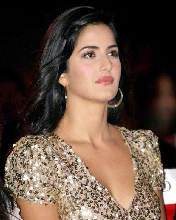 Katrina kaif topless