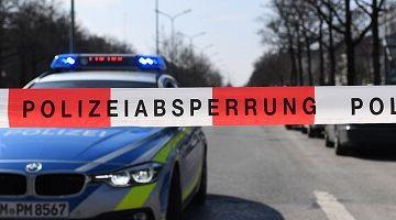 Muslim Migrant Murders Christian Female Refugee In Germany