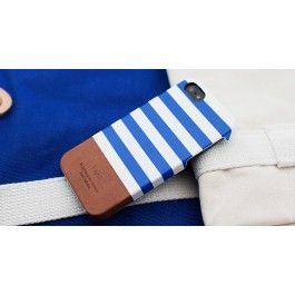 Share and get 20% off coupon Resort Collection for iPhone 5S/5 (Stripe Pattern). Back Case #in7store