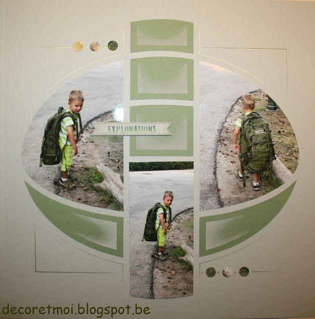 Décor & Moi: Kit spécial Anniversaire 15 ans
