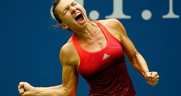 Ponturi tenis - Flavia Pennetta vs Simona Halep - US Open - Ponturi Bune