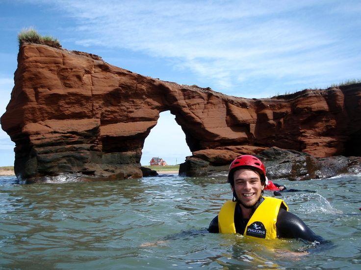 Go Here: Magdalen Islands