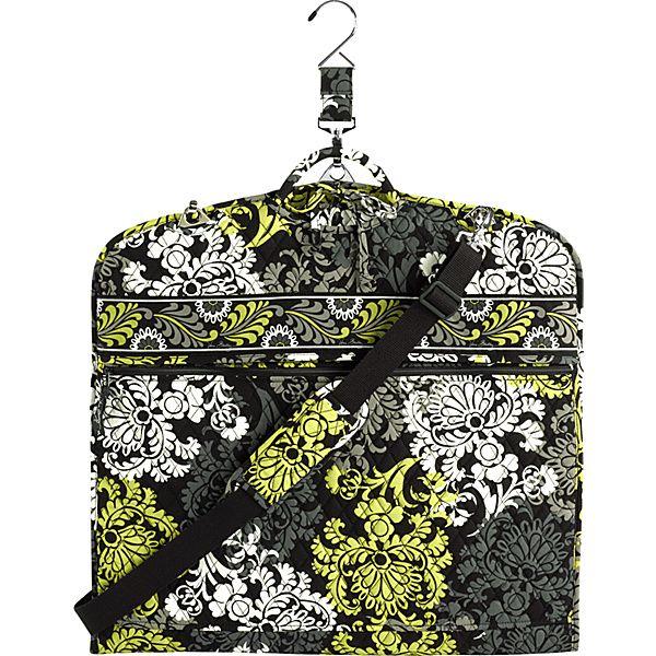 vera bradley Garment Bags | vera bradley garment bag baroque garment bags vera bradley our garment ...