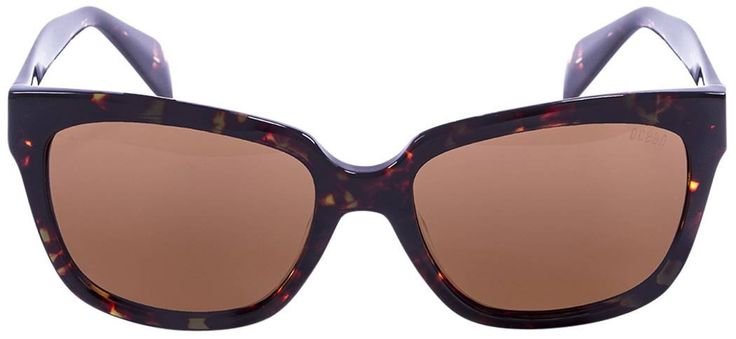 Demy Brown/Brown Santa Monica Sunglasses by Ocean. Features a polarized lens keeping your eyes shielded from the sun. feature a fantastic design that will certainly impress. Would make a wonderful choice of gift. Acetate and Metal. Complete with an Ocean sunglasses sleeve.