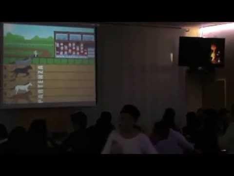 IL GENIO QUIZ GAME @ GUSTO 3