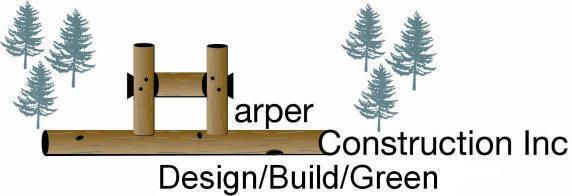 A residential general contractor building custom milled or handcrafted log, energy efficient or green, home builder at Georgetown Lake Montana.