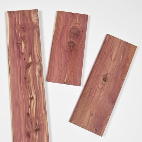 Cedar Tongue and Groove Wall Lining