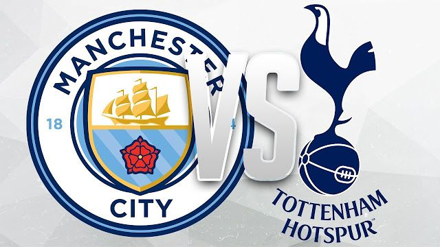 Man City Vs Tottenham After Match Analysis With Images