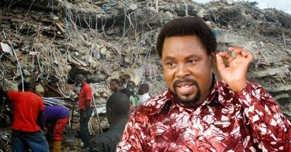 The founder, Synagogue Church Of All Nations, Prophet T.B. Joshua, has asked a Lagos State High Court in Ikeja to put a complete stop to...