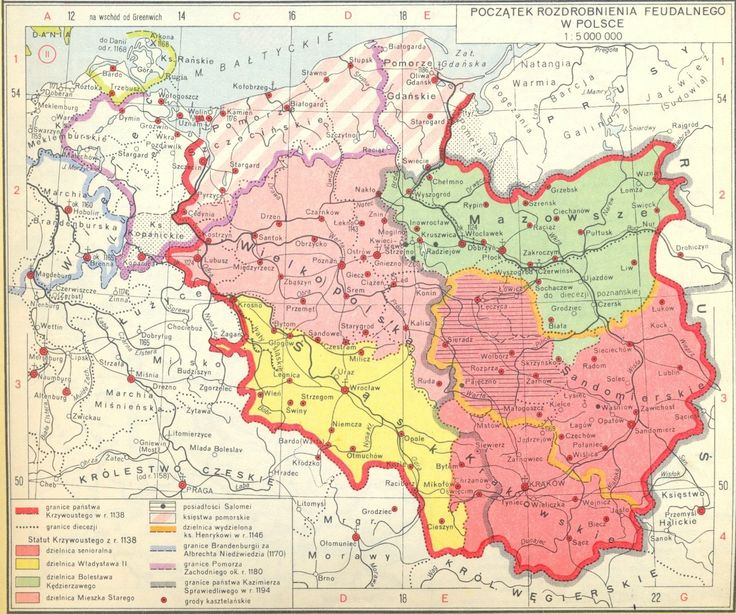 Best GermanyPoland Historic Maps Images On Pinterest - Germany map middle ages