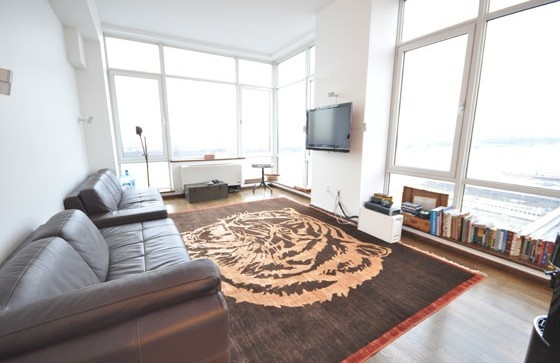 We Create Beautiful Custom Area Rugs To Suit Your Needs