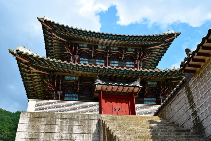 Excursion to Mungyeong