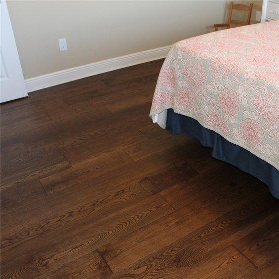 7 1 2 X 1 2 European French Oak Noble Estate Hurst Hardwoods French Oak Hardwood Solid Hardwood Floors