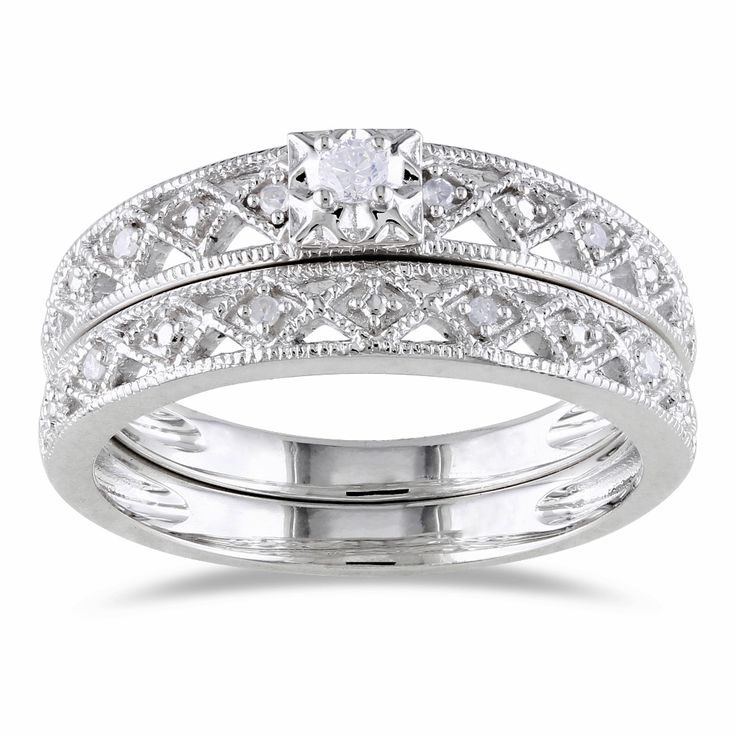 24 best Silver Wedding Bands images on Pinterest Silver wedding