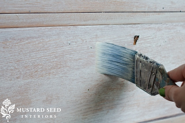 77 Best Images About Whitewash And Dry Brush Painting