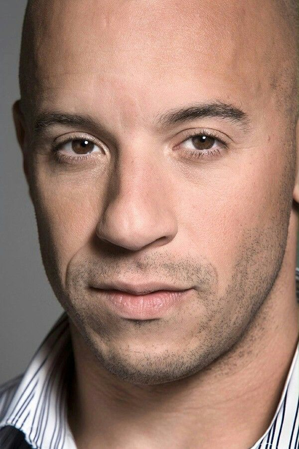 VIN DIESEL Born Mark Sinclair Vincent on July 18,1967 in New York.