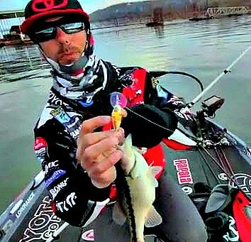 Pattern Fishing With Crankbaits