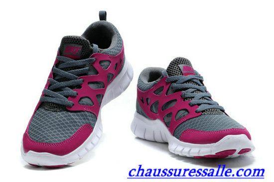 Vendre Chaussures nike free run 2 Femme F0027 Pas Cher En Ligne.