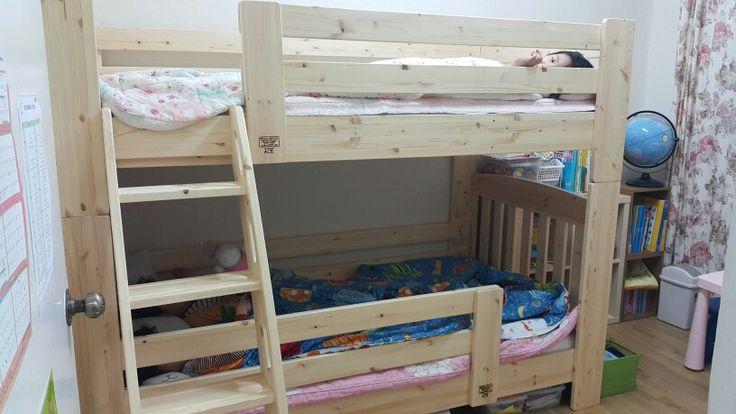 친환경 튼튼한 원목 가구 발도로프 www.baldorf.co.kr 이층침대 벙커침대 원목침대 bunk beds 2층침대 made in korea 에이스이층침대 501이층침대 오즈이층침대 낮은벙커 중간벙커 높은벙커 발도로프 대표전화<1899-7781>