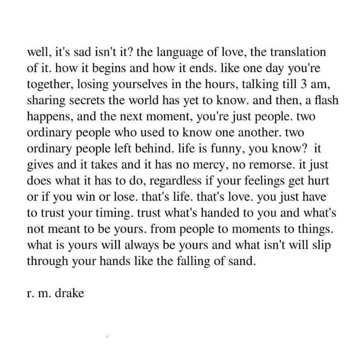 """15.3k Likes, 271 Comments - R. M. Drake (@rmdrk) on Instagram: """"sometimes I wonder how you've been. if your dreams have been met and if your hands have ever been…"""""""