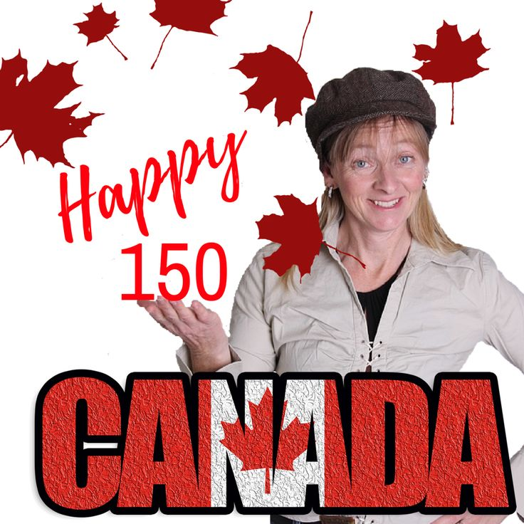 Happy 150th Birthday Canada! I love my country and am very proud to be a Canadian. * * * * * #bodybusinessca #happy #birthday #Canada #Canadabirthday #happybirthdaycanada #150 #proudCanadian #proud #country