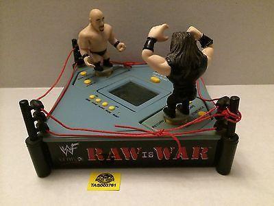 (TAS003761) - WWF WWE Wrestling Game - Stone Cold Steve Austin and Undertaker