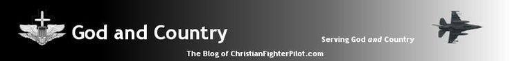 Does the Bible Support Christian Military Service? | God and Country  (ps I love this insignia with the shield and the cross)