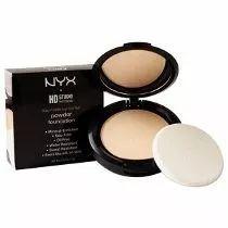 pó facial hd stay matte not flat powder nyx 100% original!!!
